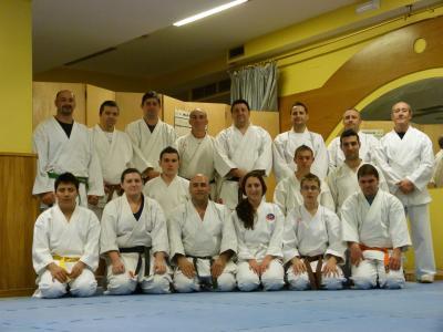 GRUPO ADULTOS TEMPORADA 2011/2012